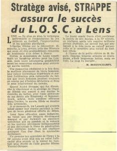 Lille Lens 53-54