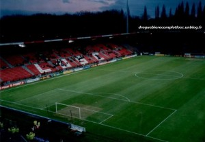Stade 2