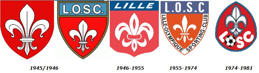 image logo losc