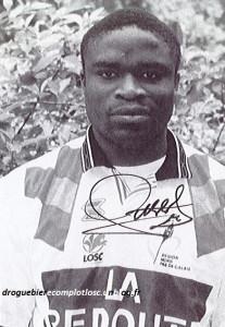 Amada Cissé