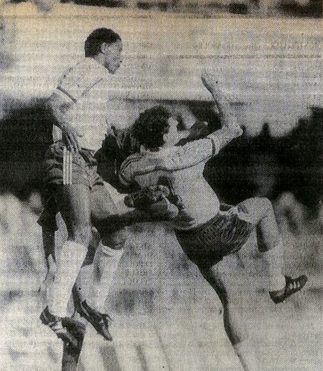 euro 1988 buisine