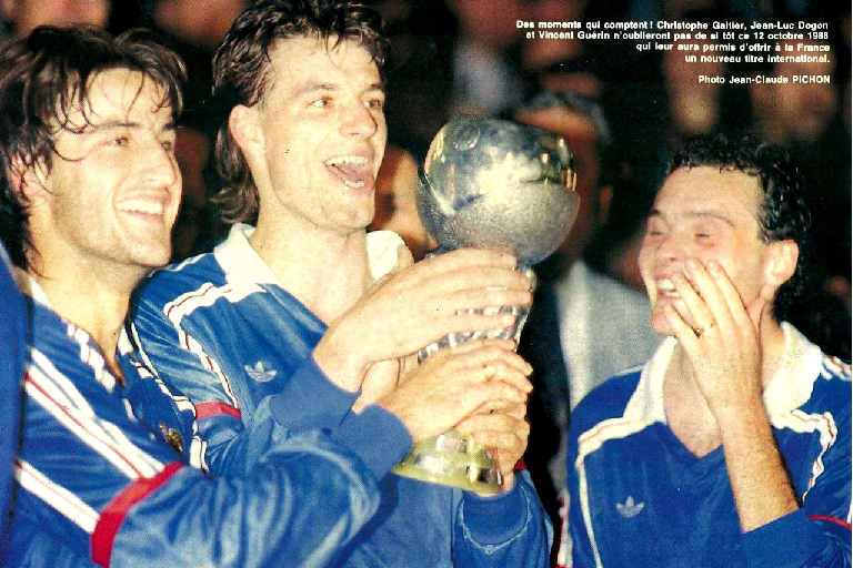france grece 1988 galtier