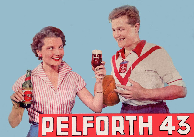Pub Pelforth 43 Foot