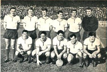 65-66 équipe