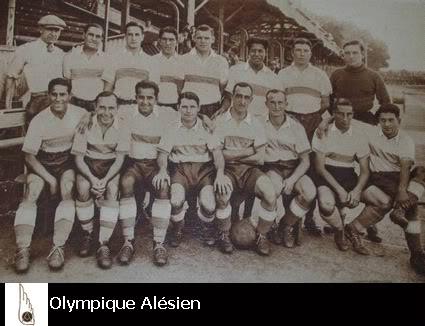 Ales 1935-36