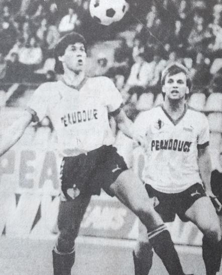 Garcia Meudic
