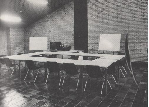 centre de formation cours