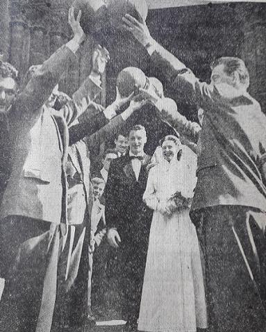Van Gool mariage