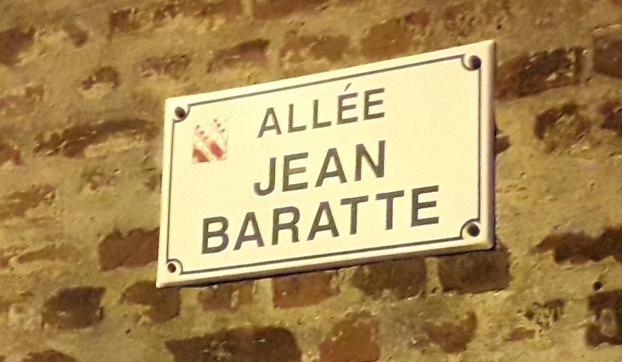 Baratte