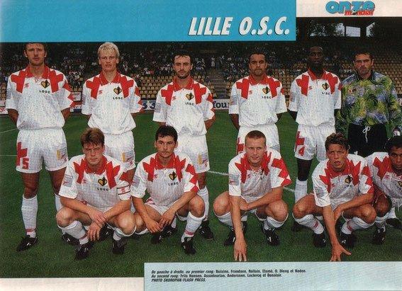 Equipe 93-94
