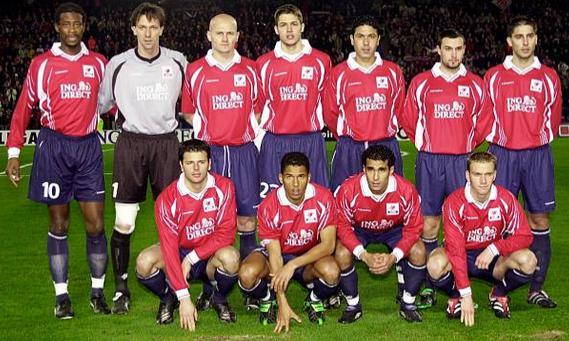 équipe Dortmund