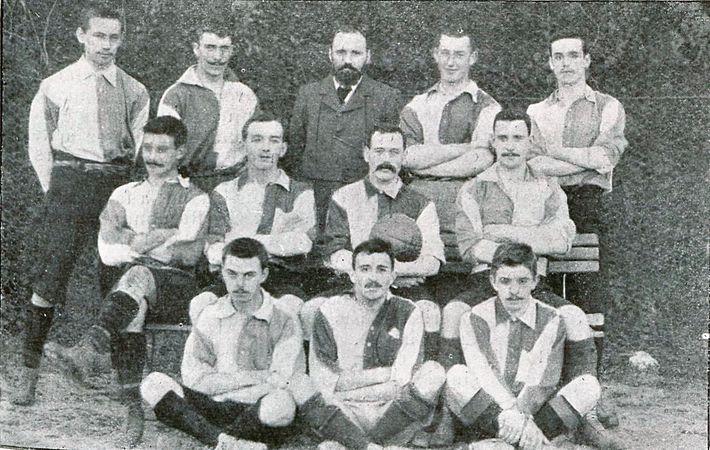 Le_Havre_AC_en_1899