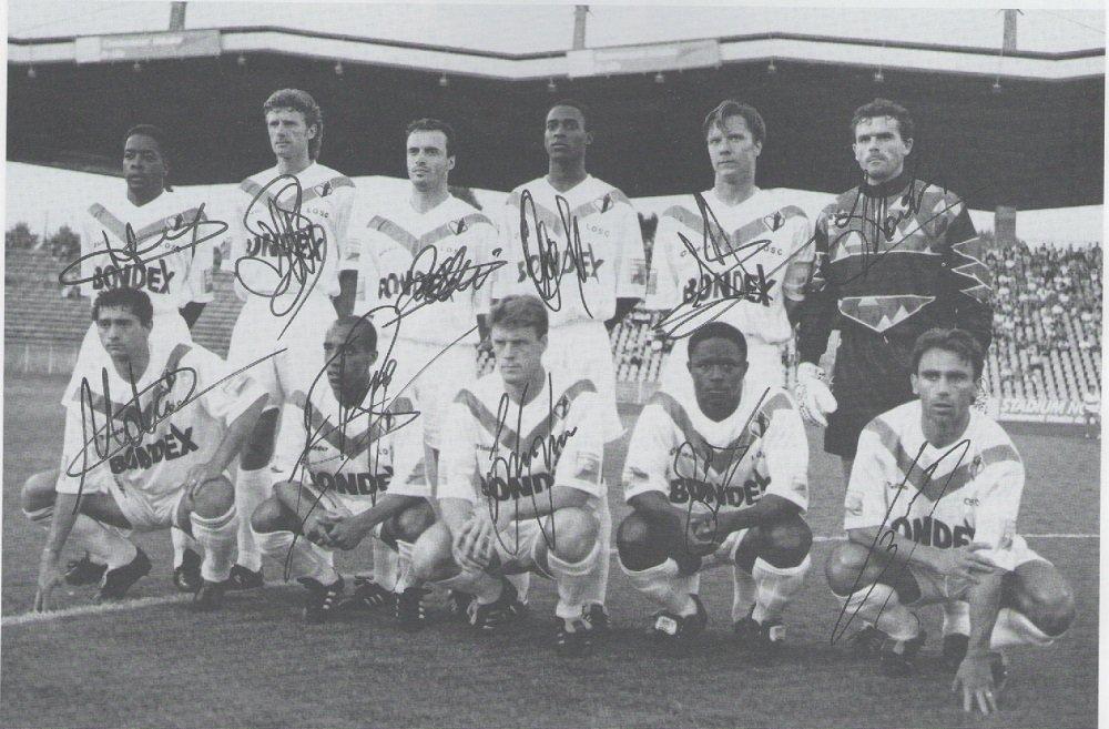 1992 CEM
