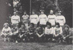 La formation du LOSC, en 1978-1979