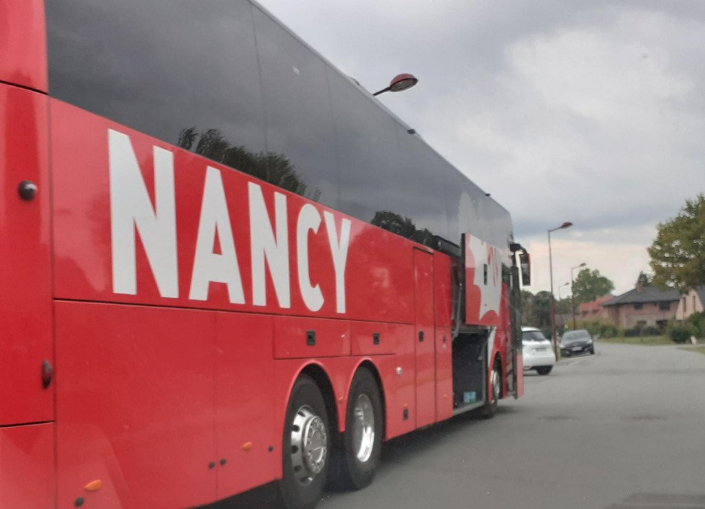 nacy bus