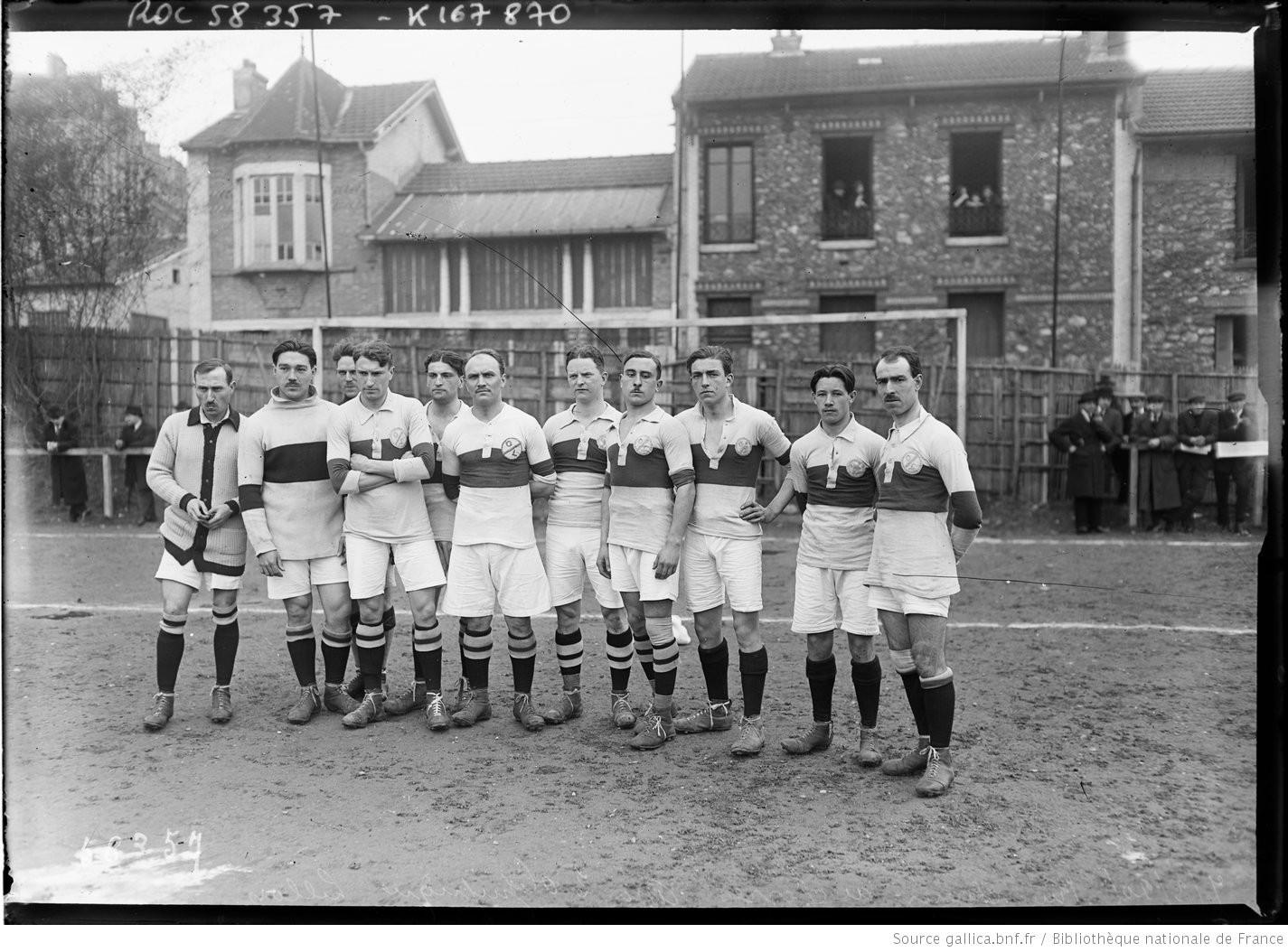 equipe 19290307 quarts