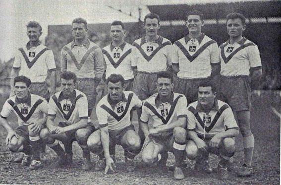 Equipe 53-54
