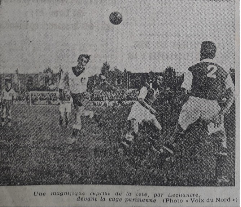 1946 LEchantre