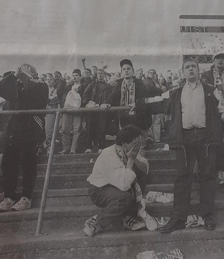 Supporters Cannes